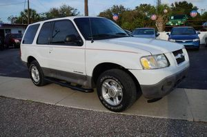 2002 Ford Explorer Sport for Sale in Clearwater, FL