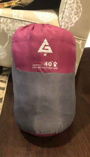 Sleeping Bag for Sale in Denver, CO