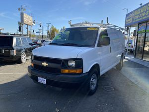 2010 Chevy express for Sale in Los Angeles, CA