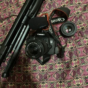 Canon T5i Bundle for Sale in New Haven, CT