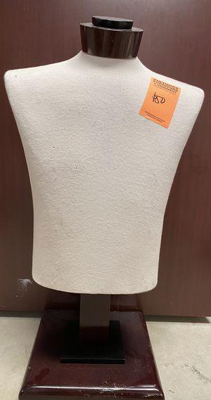 Male Torso Mannequin for Sale in Stone Mountain, GA