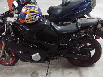 1995 Yamaha FZR 600 Motorcycle for Sale in Washington,  DC