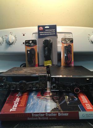 Used radios for diesel trucks for Sale in Fort Pierce, FL