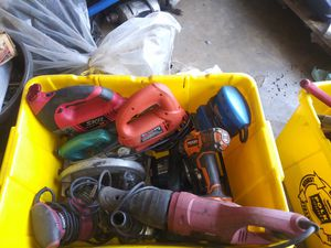 Power tools for Sale in Kissimmee, FL