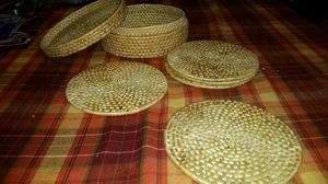 Wicker Pot Holders for Sale in Baltimore, MD