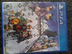 Kingdom Hearts 2.8 Final Chapter Prologue for Sale in Newport News, VA