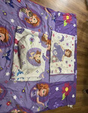 Sofia bed set twin for Sale in El Cajon, CA