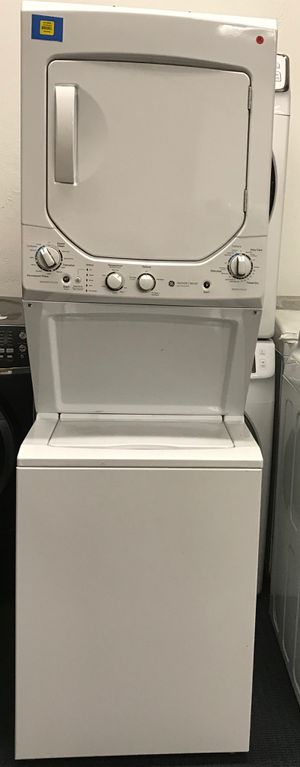Brand New GE Washer and Gas Dryer Combo for Sale in Phoenix, AZ