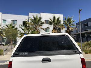 Truck bed camper cover for Sale in Chula Vista, CA