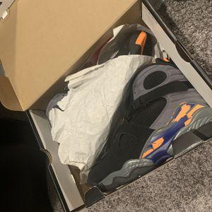 Jordan 8s Brand New for Sale in Dallas, GA