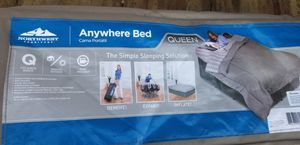 New northwest territory anywhere queen size bed for Sale in Phoenix, AZ