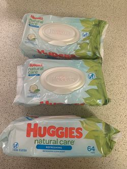 Huggies Baby Wipes for Sale in Corona,  CA