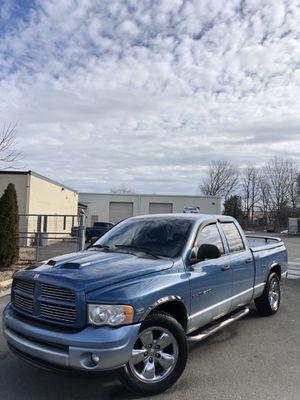 2004 DODGE RAM HEMI for Sale in Annandale, VA