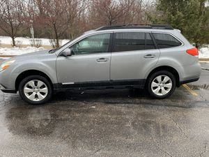 2012 Subaru Outback AWD for Sale in IL, US