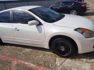 2009 Nissan Altima 2.5S for Sale in Baton Rouge, LA