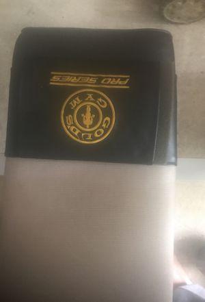 Weights/ bench press for Sale in Woodbridge, VA