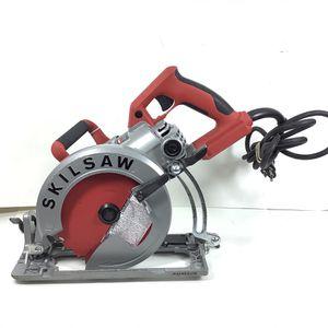 "Skilsaw 15 Amp 7-1/4"" Worm drive Saw for Sale in Auburn, WA"