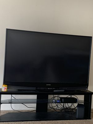 Tv & Stand for Sale in Kent, WA