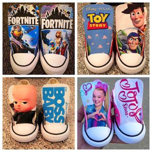 CUSTOM CONVERSE for Sale in Atherton, CA