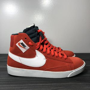 Womens Nike Blazer Mid Rebel Shoes for Sale in Wichita, KS