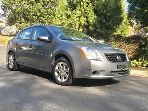 2008 NISSAN SENTRA/ luxury -leather - the works!! for Sale in Rockville, MD