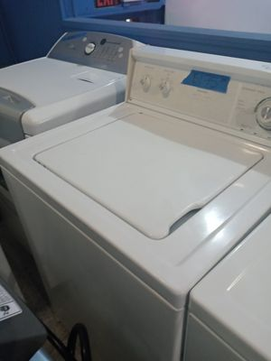 Kenmore top load washer in exelent condition w\4 months warranty for Sale in Baltimore, MD