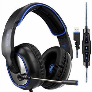BRAND NEW SADES GAMING HEADSET for Sale in Las Vegas, NV