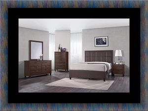 11pc B085 complete bedroom set for Sale in Oxon Hill, MD