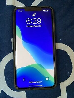 iPhone xs max for Sale in Taylor, AZ