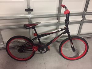 "16"" Red Rallye Bike for Sale in Tampa, FL"