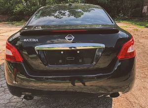 2009 Nissan Maxima for Sale in St. Petersburg, FL