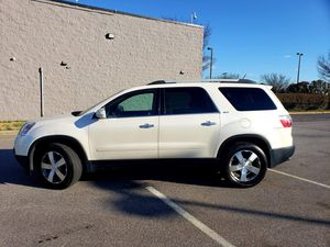 2011 GMC Acadia SLT AWD for Sale in Laurel, MD
