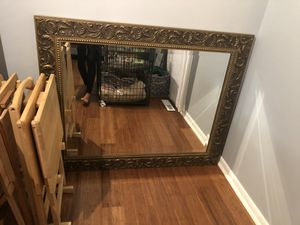 Antique style mirror for Sale in Severna Park, MD
