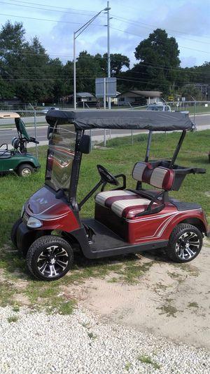 E-Z-Go golf cart for Sale in Auburndale, FL