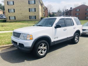 Ford Explorer 2002 4x4 ALL WHEEL drive 3rd row seat for Sale in Fort Belvoir, VA