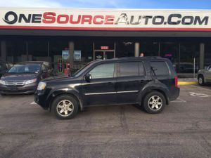 2011 Honda Pilot for Sale in Colorado Springs, CO