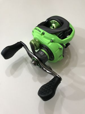 NEW Lew's Laser TXS Speed Spool baitcaster fishing reel for Sale in Alvin, TX