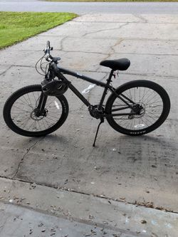 Northrock XC27 Mountain Bike In Great Condition for Sale in Ocala,  FL