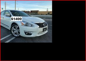 Price$1400 Nissan Altima for Sale in Washington, DC