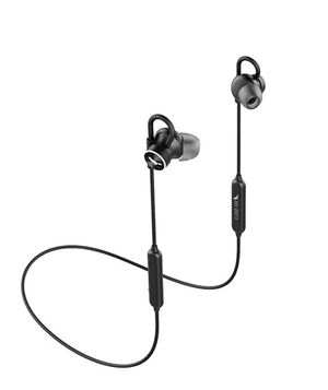 H4 IPX6 Waterproof Bluetooth Headphones, Wireless Sport Magnetic Earbuds with Mic, Hi-Fi Stereo in-Ear Earphones, Quick Charge, 8Hrs Playtime, Secure for Sale in Arlington, VA