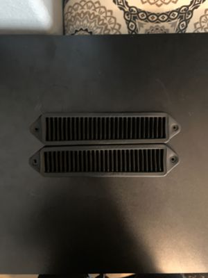 BMW (E9X/E8X) BMS Cowl filters for Sale in Temecula, CA