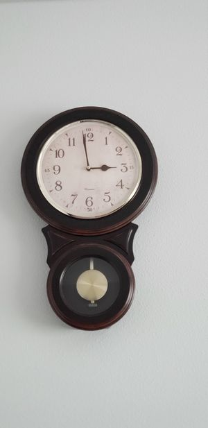Antique style clock for Sale in Portland, OR