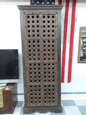Large Antique Cabinet for Sale in Newport News, VA