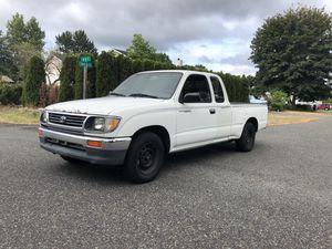 1996 Toyota Tacoma for Sale in Tacoma, WA