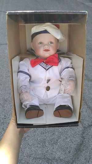 "Doll collector "" Mathew"" for Sale in Alhambra, CA"