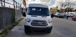 2017 Ford Transit Passenger 350 XLT Van for Sale in Miami, FL