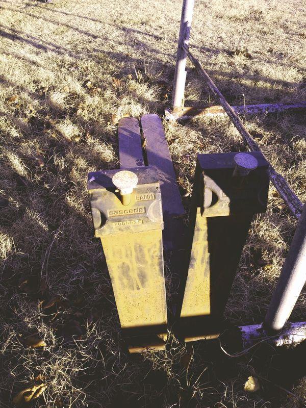 Skidsteer/Forklift Forks