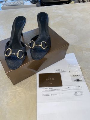 Gucci Heels for Sale in Oklahoma City, OK