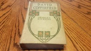 David Copperfield by Charles Dickens for Sale in Williamsburg, MI
