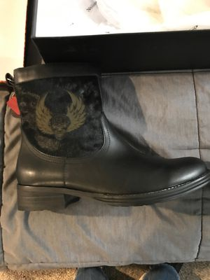 Xelement motorcycle gear size 9 m for Sale in Elmwood Park, IL
